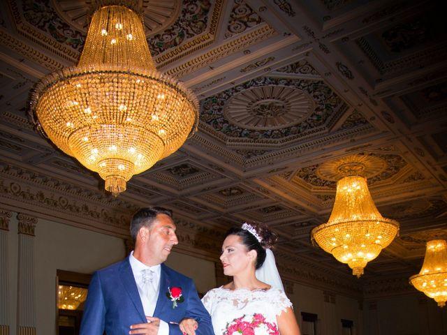 La boda de Antonio y Cinta en Huelva, Huelva 18