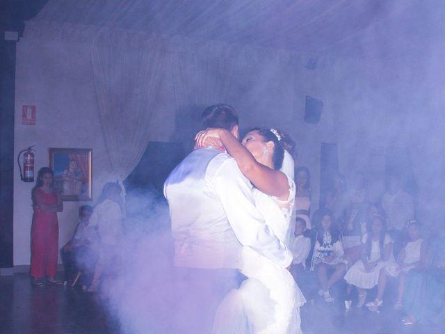 La boda de Antonio y Cinta en Huelva, Huelva 19