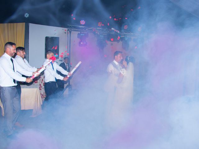 La boda de Antonio y Cinta en Huelva, Huelva 1
