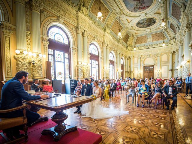 La boda de Karen y Juan en Valladolid, Valladolid 22