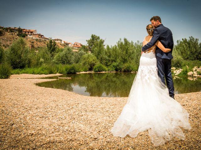 La boda de Karen y Juan en Valladolid, Valladolid 26
