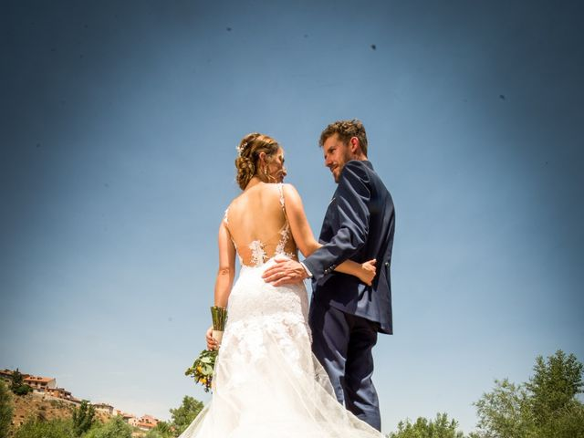 La boda de Karen y Juan en Valladolid, Valladolid 27