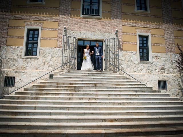 La boda de Karen y Juan en Valladolid, Valladolid 30