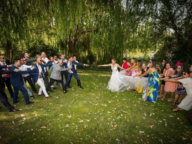 La boda de Karen y Juan en Valladolid, Valladolid 32