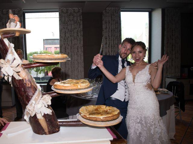 La boda de Karen y Juan en Valladolid, Valladolid 37