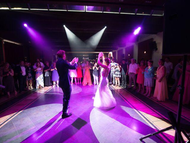 La boda de Karen y Juan en Valladolid, Valladolid 41
