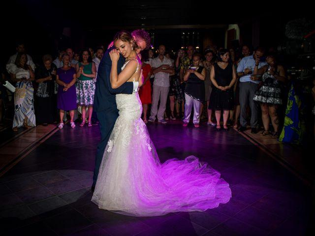 La boda de Karen y Juan en Valladolid, Valladolid 42