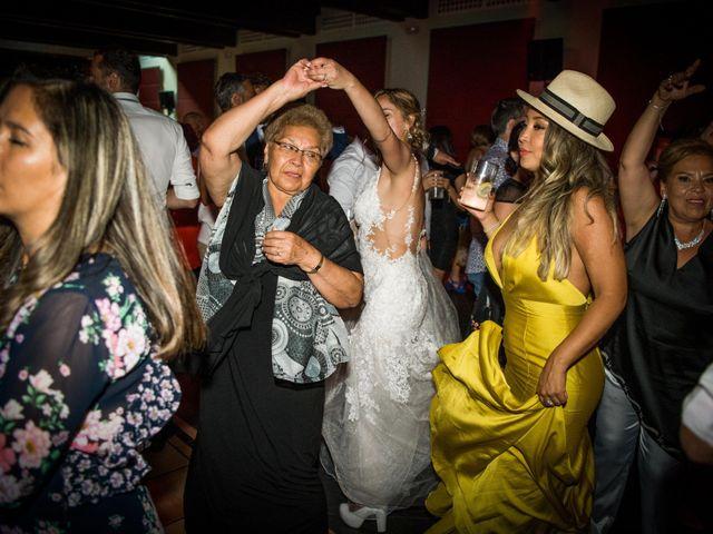 La boda de Karen y Juan en Valladolid, Valladolid 43