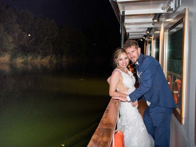 La boda de Karen y Juan en Valladolid, Valladolid 50