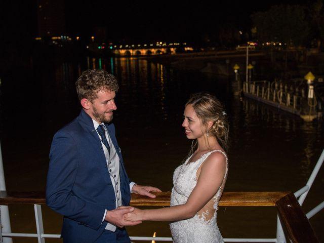 La boda de Karen y Juan en Valladolid, Valladolid 51