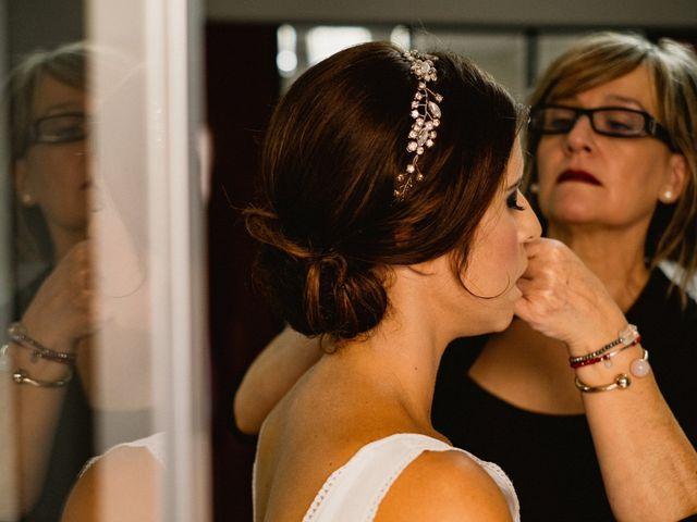 La boda de Andrey y Raquel en Elx/elche, Alicante 14