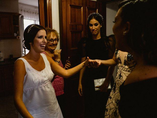 La boda de Andrey y Raquel en Elx/elche, Alicante 19