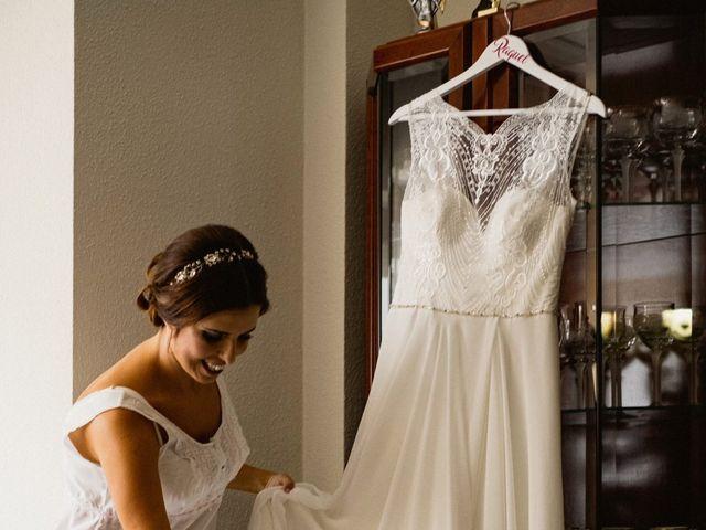 La boda de Andrey y Raquel en Elx/elche, Alicante 21