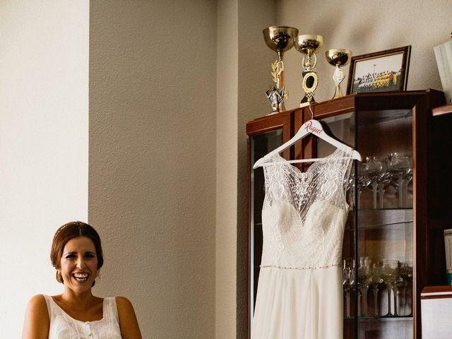 La boda de Andrey y Raquel en Elx/elche, Alicante 22