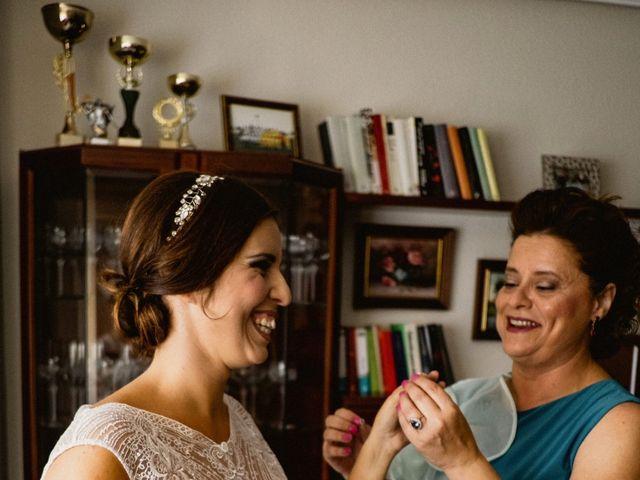 La boda de Andrey y Raquel en Elx/elche, Alicante 27