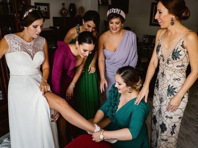 La boda de Andrey y Raquel en Elx/elche, Alicante 30