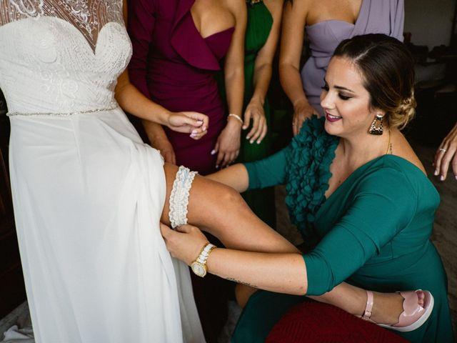 La boda de Andrey y Raquel en Elx/elche, Alicante 31