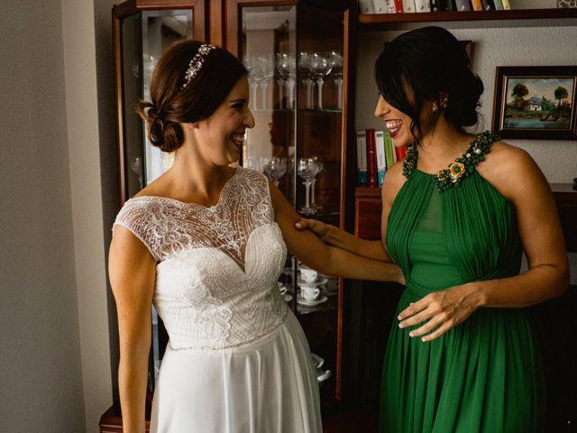 La boda de Andrey y Raquel en Elx/elche, Alicante 32