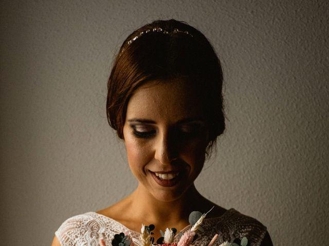 La boda de Andrey y Raquel en Elx/elche, Alicante 35