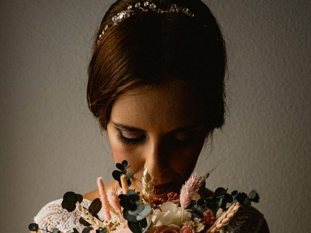 La boda de Andrey y Raquel en Elx/elche, Alicante 36