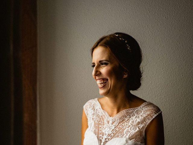 La boda de Andrey y Raquel en Elx/elche, Alicante 38