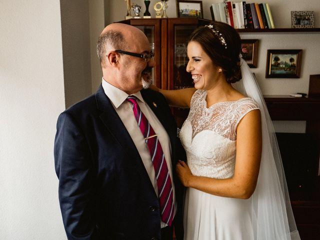 La boda de Andrey y Raquel en Elx/elche, Alicante 41