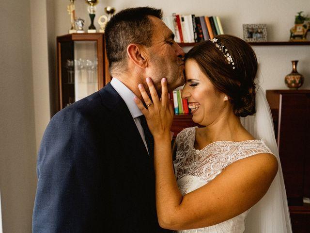 La boda de Andrey y Raquel en Elx/elche, Alicante 42