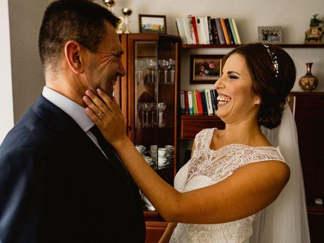 La boda de Andrey y Raquel en Elx/elche, Alicante 43