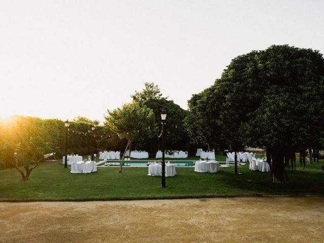 La boda de Andrey y Raquel en Elx/elche, Alicante 49