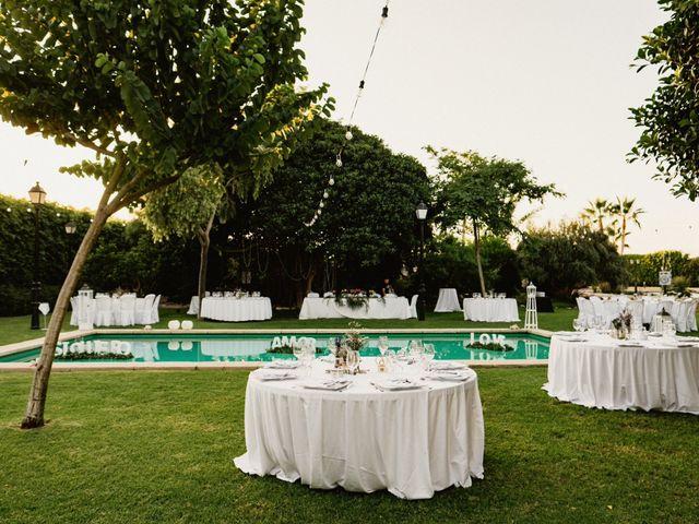 La boda de Andrey y Raquel en Elx/elche, Alicante 50