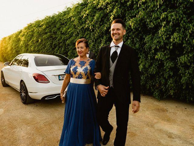 La boda de Andrey y Raquel en Elx/elche, Alicante 54