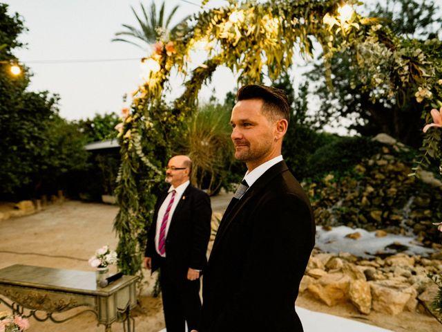 La boda de Andrey y Raquel en Elx/elche, Alicante 60