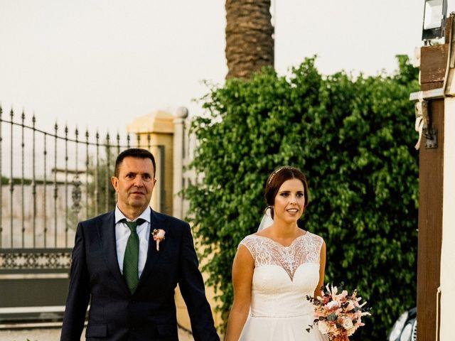 La boda de Andrey y Raquel en Elx/elche, Alicante 61