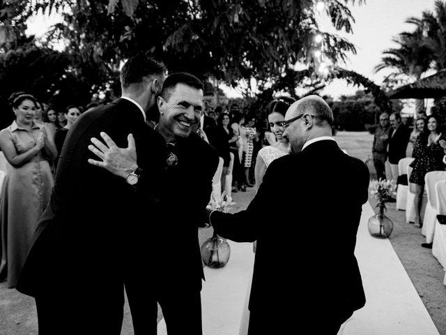 La boda de Andrey y Raquel en Elx/elche, Alicante 64