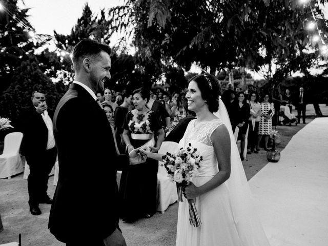 La boda de Andrey y Raquel en Elx/elche, Alicante 65