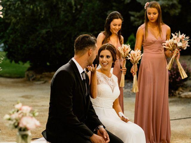 La boda de Andrey y Raquel en Elx/elche, Alicante 66