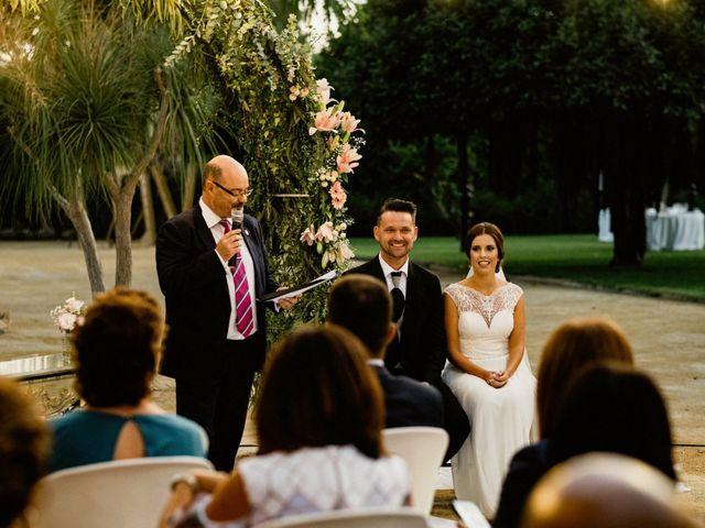 La boda de Andrey y Raquel en Elx/elche, Alicante 67