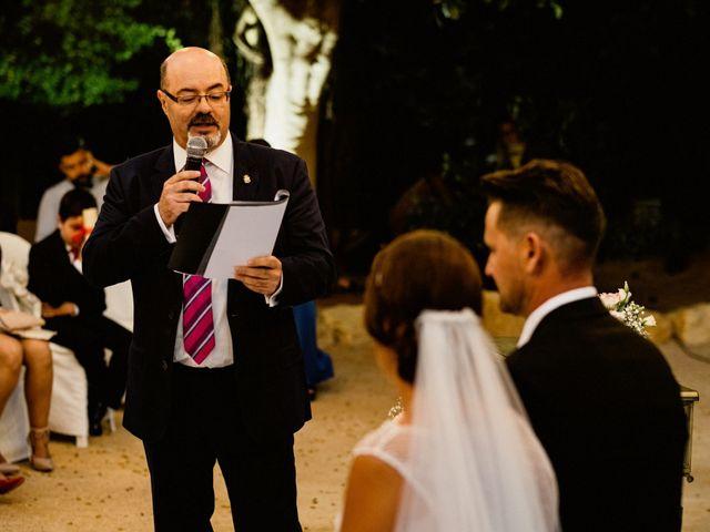 La boda de Andrey y Raquel en Elx/elche, Alicante 68