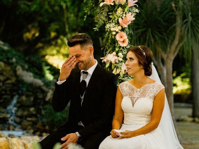 La boda de Andrey y Raquel en Elx/elche, Alicante 70