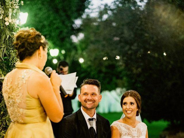 La boda de Andrey y Raquel en Elx/elche, Alicante 71