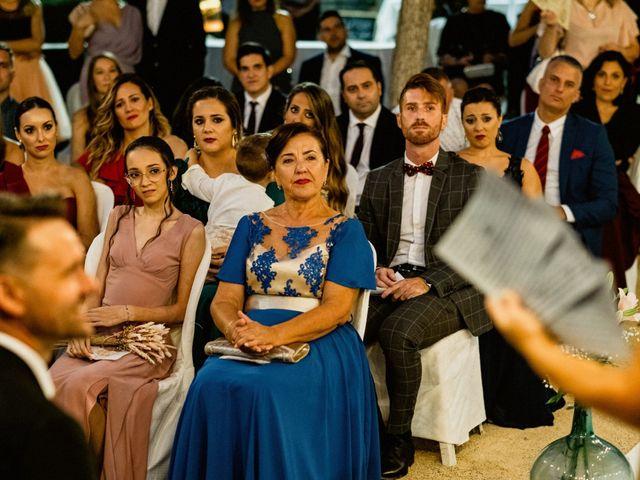 La boda de Andrey y Raquel en Elx/elche, Alicante 72