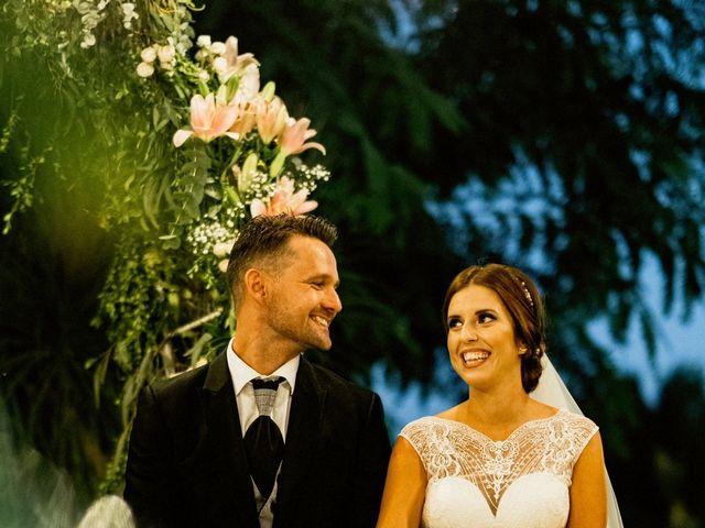 La boda de Andrey y Raquel en Elx/elche, Alicante 74