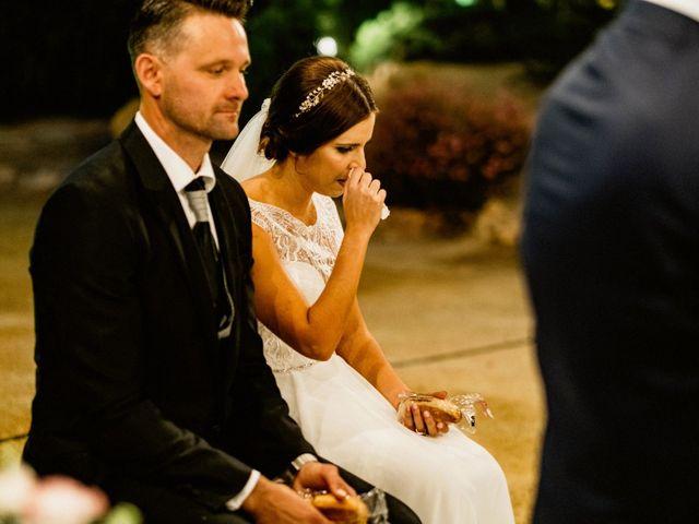 La boda de Andrey y Raquel en Elx/elche, Alicante 75