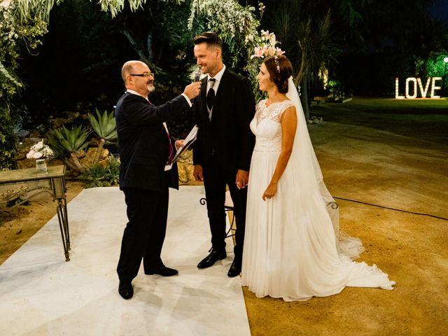 La boda de Andrey y Raquel en Elx/elche, Alicante 78