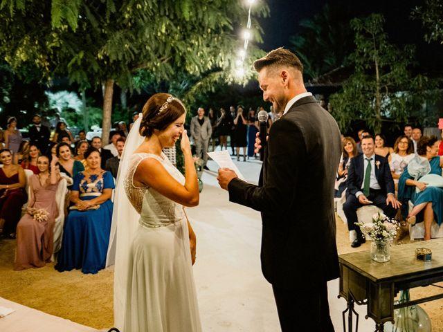 La boda de Andrey y Raquel en Elx/elche, Alicante 80