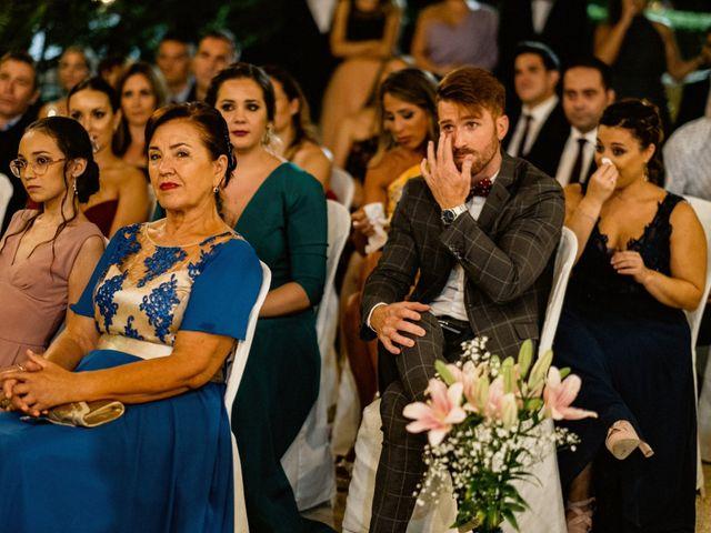 La boda de Andrey y Raquel en Elx/elche, Alicante 87