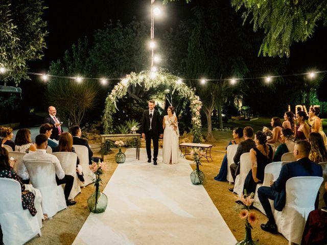 La boda de Andrey y Raquel en Elx/elche, Alicante 89