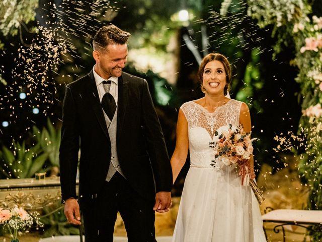 La boda de Andrey y Raquel en Elx/elche, Alicante 90