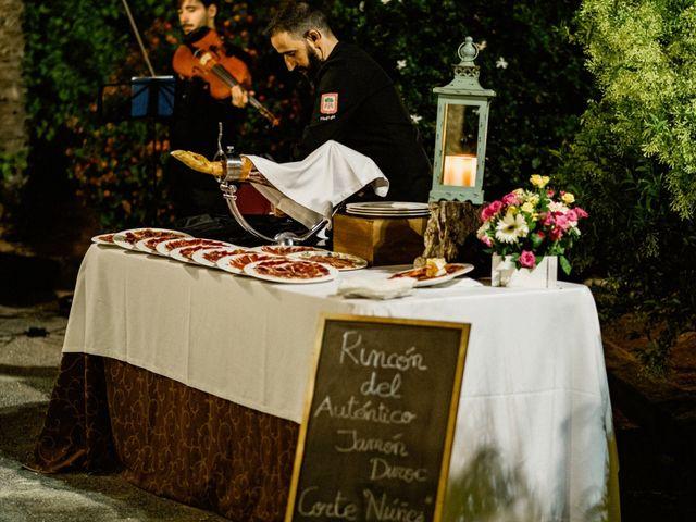 La boda de Andrey y Raquel en Elx/elche, Alicante 94