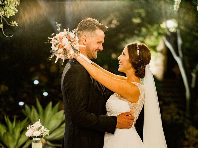 La boda de Andrey y Raquel en Elx/elche, Alicante 97